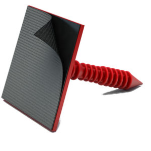 Крепёж для фиксации плит xps и мембраны ТехноНИКОЛЬ №01