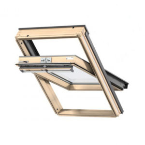 Мансардное окно Velux GZR 3050 OPTIMA Стандарт