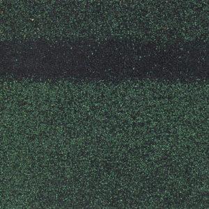 Коньки-карнизы ШИНГЛАС (зеленый)