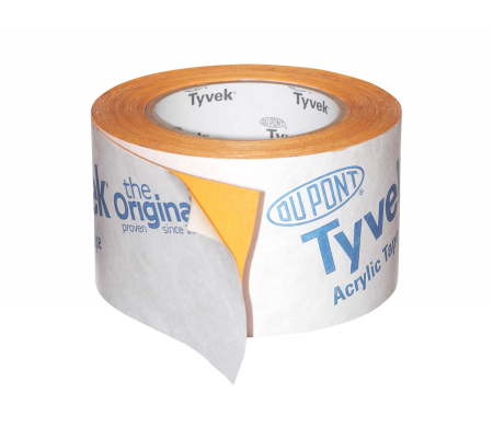 tyvek acril tape