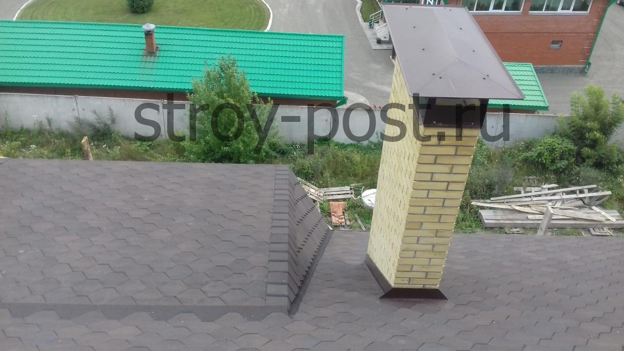 Частный дом, Бийский район, Шинглас Вестерн Каньон