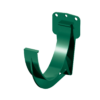 Кронштейн пластиковый — зеленый