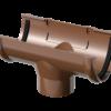 Водоприемная воронка-коричневая