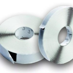 Tyvek: Соединительная лента двухсторонняя Butyl Tape 20мм 30м