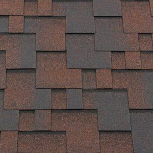 Roofshild Premium Модерн - бархатно-черный