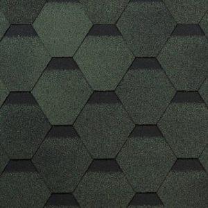 Shinglas Оптима Соната - Зеленый